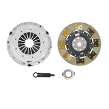 Clutch Masters 2017 Honda Civic 1.5L FX300 Rigid Disc Clutch Kit
