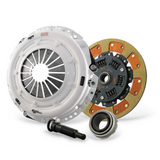 Clutch Masters 12-13 Scion FR-S / 12-13 Subaru BRZ 2.0L 6sp FX300 Clutch Kit w/Steel Flywheel