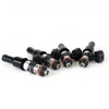 Grams Performance Honda/Acura B/D/F/H Series (Excl D17) 2200cc Fuel Injectors (Set of 4)
