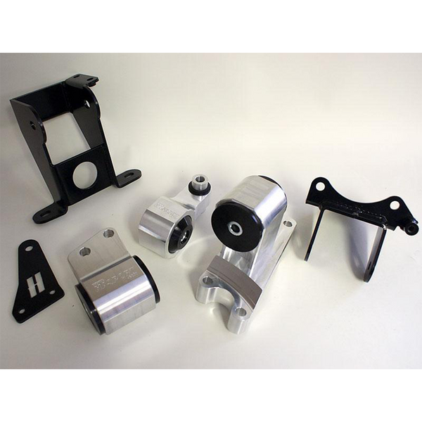 Hasport 06-11 Civic Si Stock Replacement Mount Kit (FDSTK)