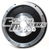 Clutch Masters 07-14 Mini Cooper JCW 1.6L Turbo Aluminum Flywheel