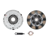 Clutch Masters 2017 Honda Civic 1.5L FX250 Sprung Clutch Kit (Must Use w/ Single Mass Flywheel)