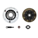 Clutch Masters 06-08 Subaru WRX 2.5L Eng. 5-Spd FX300 Clutch Kit