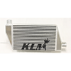 KLM Evo X Stock Replacement Intercooler