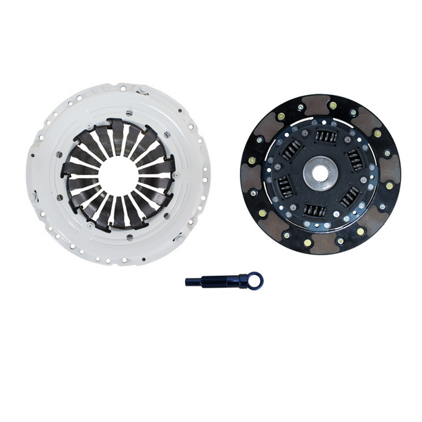 Clutch Masters FX250 Clutch Kit Dampened 12-14 Fiat 500 1.4L Turbo 5 Speed