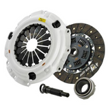 Clutch Masters 10-11 Audi A3 / 10-11 VW GTi/Passat FX100 Street Performance Clutch Kit - Solid Disc