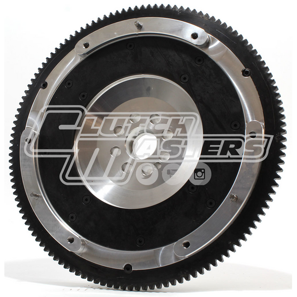 Clutch Masters 07-08 Acura TL 3.5L Type S Aluminum Flywheel