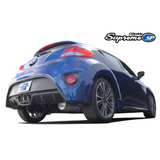 GReddy 11-16 Hyundai Veloster Supreme SP Exhaust