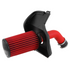 AEM 2015+ Subaru WRX STi 2.5L H4 - Cold Air Intake System - Wrinkle Red
