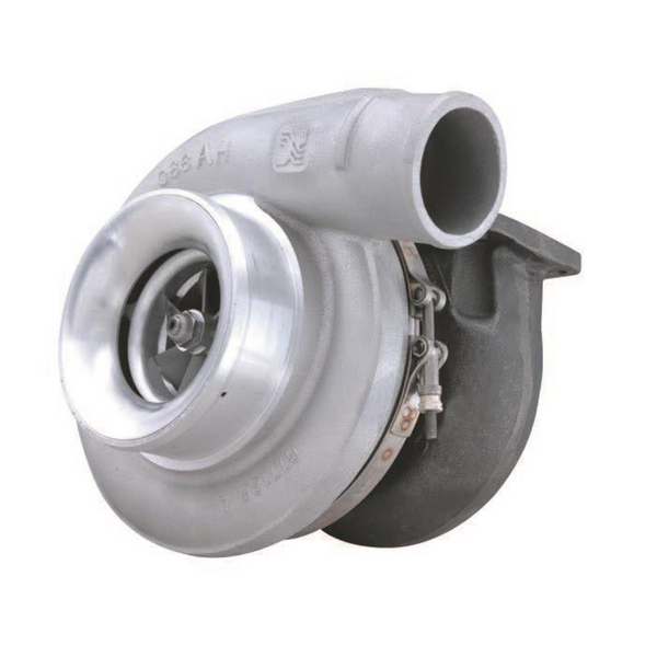 BorgWarner Turbocharger S400SX SX 82mm (110/87)