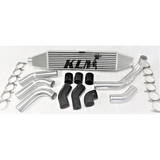 KLM 2016+ 1.5T Honda Civic Front Mount Intercooler & Charge Piping Kit