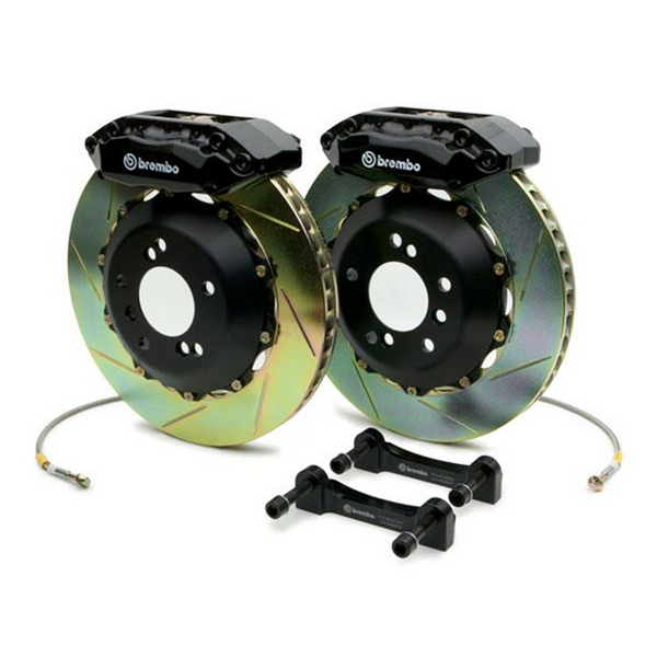 Brembo GT Big Brake Kit for BMW