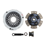 Clutch Masters 01-08 Honda S2000 2.0L / 2.2L (High Rev) FX400 Clutch Kit 6-Puck