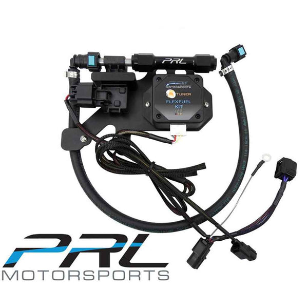 PRL 2016+ 1.5T Plug 'N Play Flex Fuel Kit