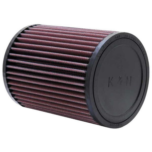 K&N Universal Straight Air Filter