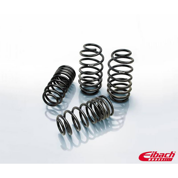 Eibach PRO-KIT Performance Springs (Set of 4 Springs)