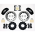 Wilwood TC6R Front Kit 16.00in Drilled 1999-2014 GM Truck/SUV 1500