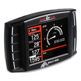 Bully Dog Triple Dog GT Gas Tuner and Gauge
