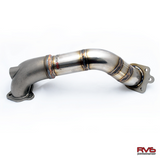RV6 PCD / Downpipe Kit for 15+ TLX I4 (2.4L)