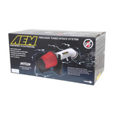 AEM Cold Air Intake System 2012-2014 Honda Civic 1.8L L4 - Gunmetal