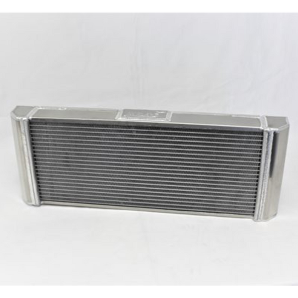 KLM B/K Series Tucked Radiator Street/Drag (Fans And Shroud Included)