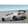 GReddy 12-14 Scion FR-S EVO IV Exhaust (Will NOT Fit Models Past 2014)