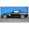 HKS MAX 4 SP AP1/AP2 Full Suspension KIT - Honda S2000