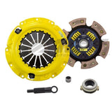 ACT 2006 Mazda MX-5 Miata XT/Race Sprung 6 Pad Clutch Kit