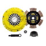 ACT 1999 Acura Integra MaXX/Race Sprung 6 Pad Clutch Kit