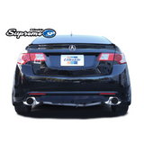 GReddy 09-14 Acura TSX 63.5mm Supreme SP Cat-Back Exhaust