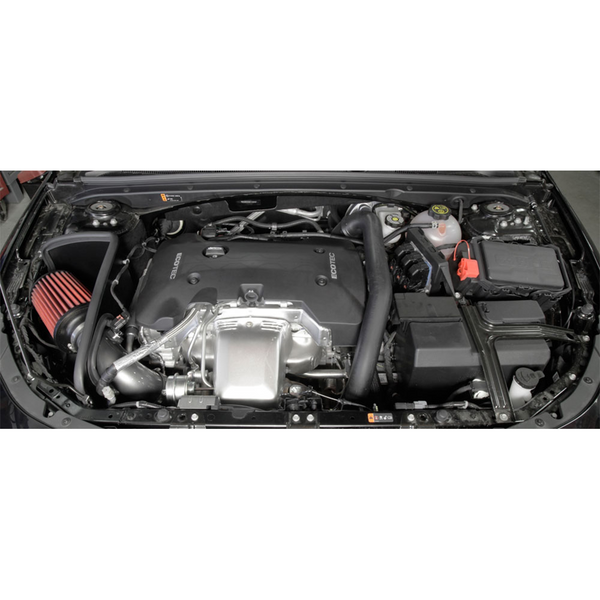 AEM 16-17 Chevrolet Malibu 2.0T Cold Air Intake