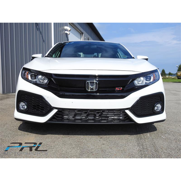 PRL 2016+ Honda Civic 1.5T Front Mount Intercooler & Charge Pipe Kit