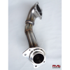 RV6 PCD / Downpipe Kit for 16+ ILX I4 (2.4L)