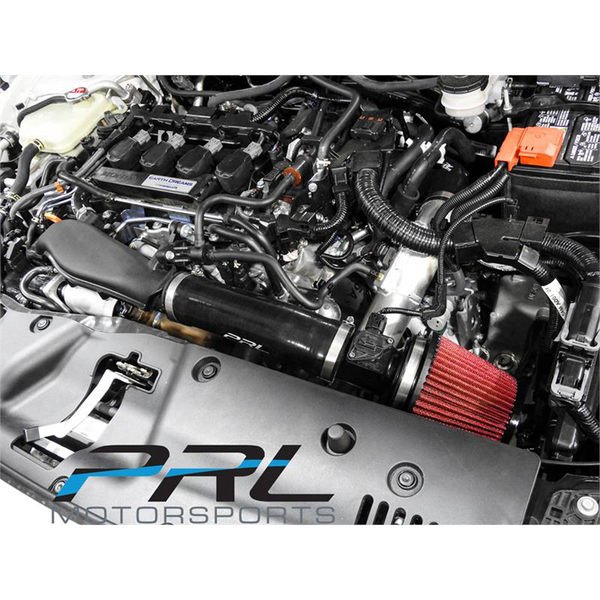 PRL 2017+ 1.5T Honda Civic Si Short Ram Air Intake System