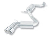 Borla 04-09 VW GTI Base SS Catback Exhaust