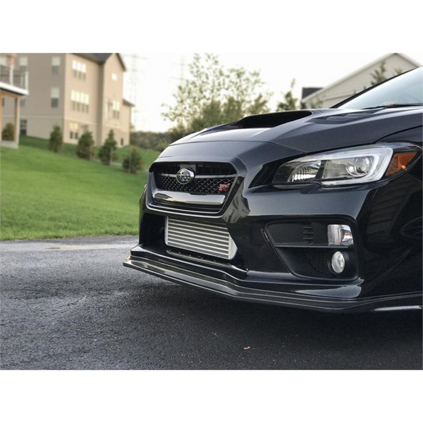 PRL 2015+ Subaru STI EJ25 Front Mount Intercooler Kit w/ Bumper Beam