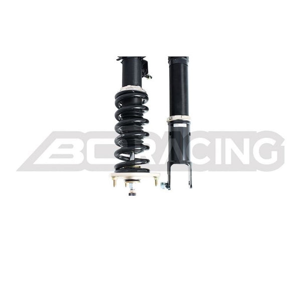 BC Racing BR Series Coilover Nissan 350Z Infiniti G35 Coupe 2003-2008