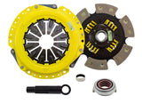 ACT 2002 Acura RSX XT/Race Sprung 6 Pad Clutch Kit