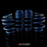 K-Tuned Performance Lowering Springs for 2016+ Honda Civic Si