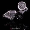 K-Tuned Side Mount Pulley Kit