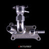 K-Tuned K24/K20Z3 Upper Coolant Housing with Integrated Filler