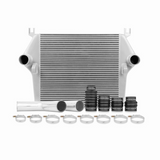 Mishimoto 03-07 Dodge 5.9L Cummins Intercooler Kit w/ Pipes