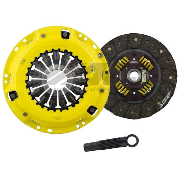 ACT 2011 Scion tC HD/Perf Street Sprung Clutch Kit