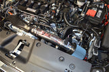 Injen 2016+ Honda Civic 1.5L Turbo (Excl Si) Polished Short Ram Air Intake