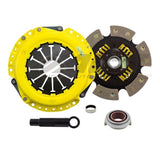 ACT 2002 Acura RSX HD/Race Sprung 6 Pad Clutch Kit