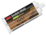 Scotch Weld Adh Blk 50Ml