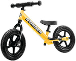 Strider 12 Sport Yellow