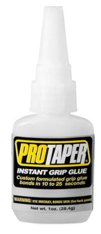 Pt Grip Glue 1/Oz Bottle