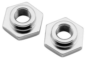 Springer Retainer Nut Set