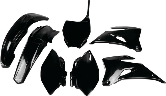 Yam Body Kit F Yzf Blk